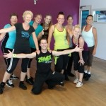 Dance Fit Zumba Fitness Leiderdorp 2014