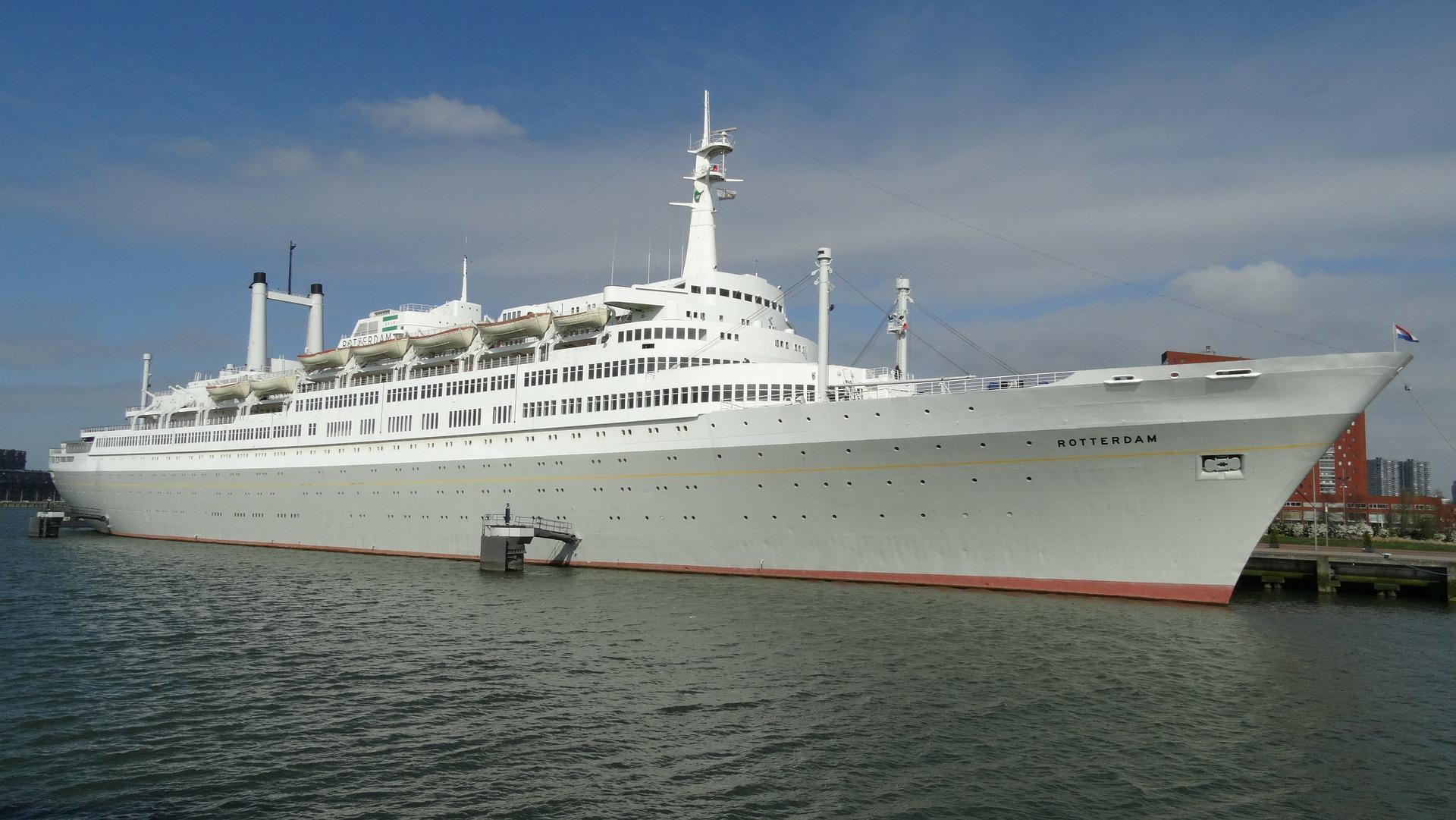 Tips voor een prachtige openingsdans bruiloft dansles op trouwlocatie de SS Rotterdam