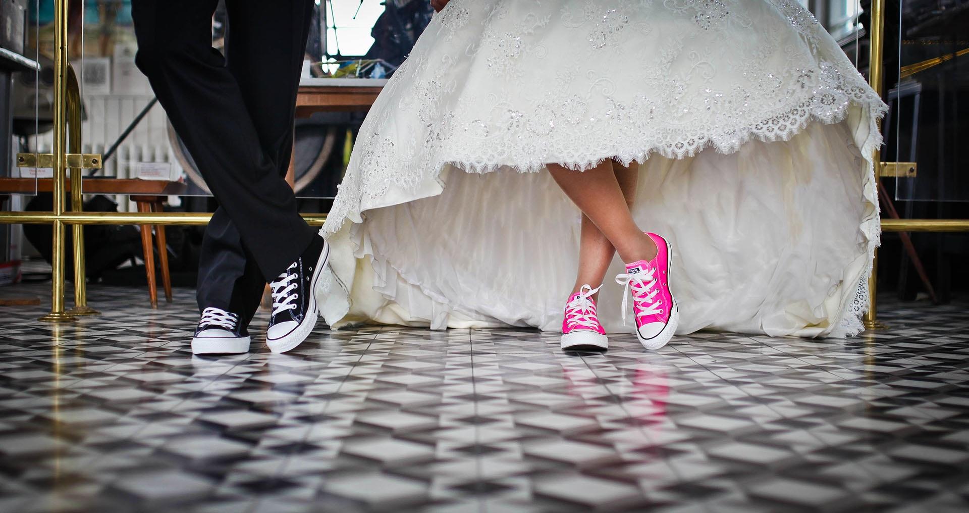 Tips voor een prachtige openingsdans bruiloft persoonlijk