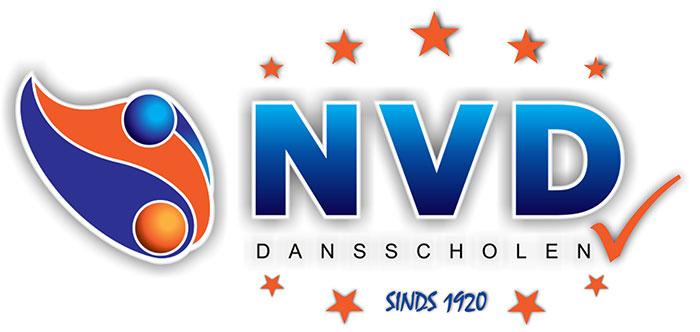 Nederlandse Vereniging van dansleraren logo