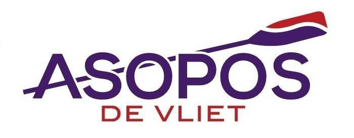 Asopos de Vliet Leiden logo