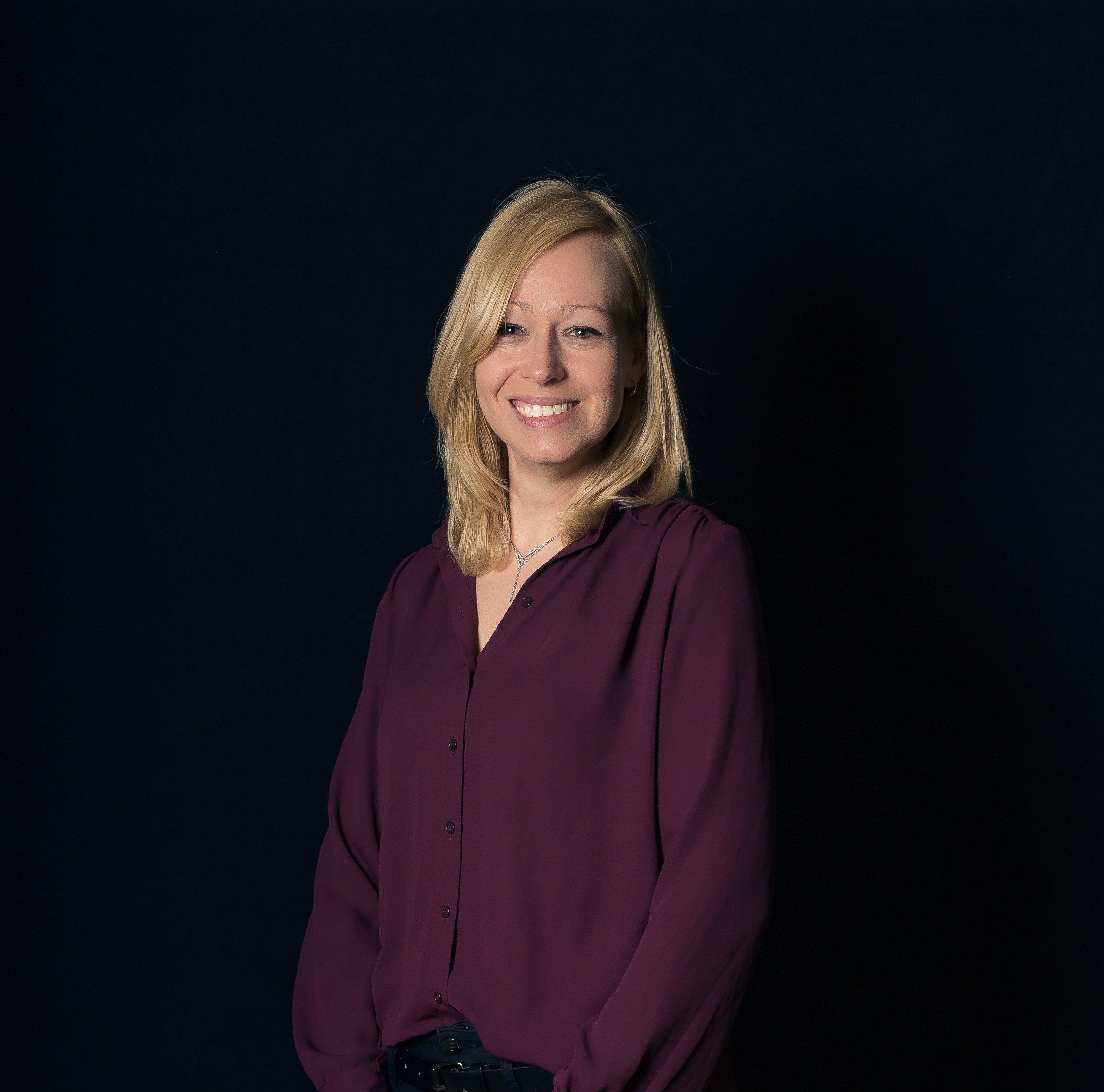 Sandra Knol - assistent groepslessen