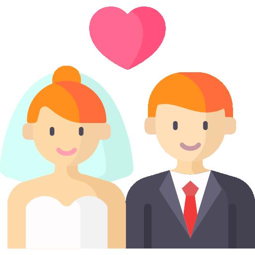 Openingsdans bruiloft bij Dansschool Dance Fit in leiden