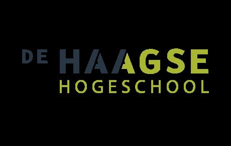 De haagse hogeschool docenten opleiding logo