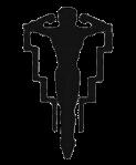 Haagse Academie voor Lichamelijke Opvoeding logo