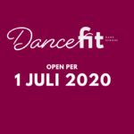 Dansschool Dance Fit in Leiden heropent COVID-19 update 5